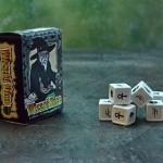 wizard dice box