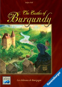 castles of burgubdy