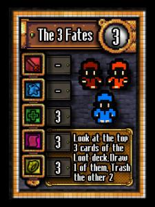 3 Fates