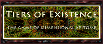 Tiers of Existence (3.2/10)