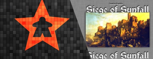 Gamers Remorse Episode 97: Siege of Sunfall [Indie]