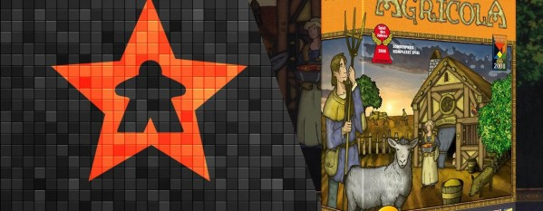 Gamers Remorse Episode 121: Agricola (Revised) [Mainstream]