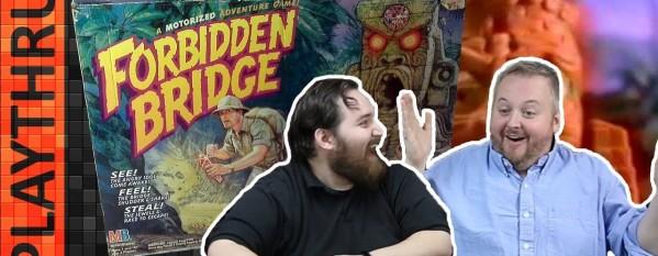 The Gamers Remorse: Forbidden Bridge [Playthrough]